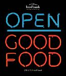 Good Food Annual Report Cover
