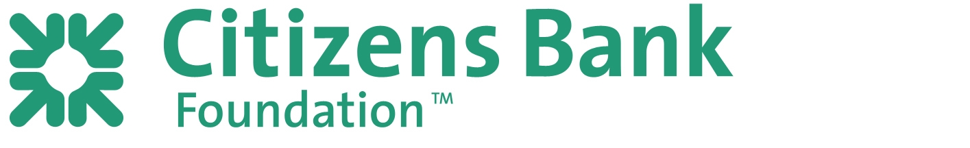 Citizens Bank Foundationl green logo