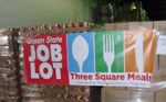 Ocean State Job Lot Three Square Meals