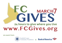 Fairfield County Giving Day Logo