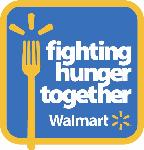 Walmart Fighting Hunger Logo