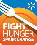 Walmart Fight Hunger Spark Change