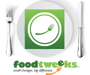 Large Foodtweeks logo
