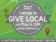 Give Local May 6 & 7