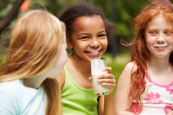 Help get more milk for children this summer
