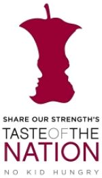 Taste of the Nation Logo