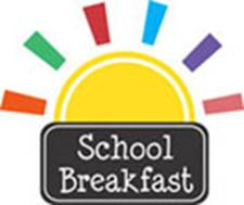 School Breakfast Logo